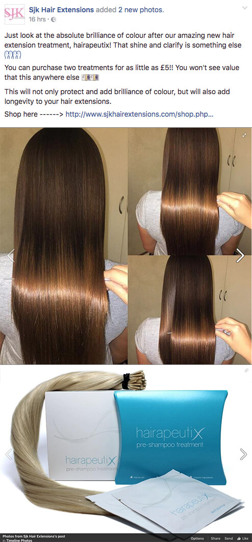How to sleep with hair extensions hairapeutix step 5 remove plaitbraid in the morning and wash hair extensions as normal to remove intensive conditioner from the hair pmusecretfo Image collections